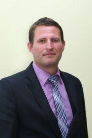Ludzas novada domes priekšsēdētājs Edgars Mekšs