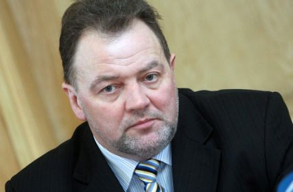 Krāslavas novada domes priekšsēdētājs Gunārs Upenieks