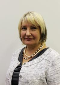 Kārsavas novada domes priekšsēdētāja Ināra Silicka
