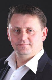 Viļakas novada domes priekšsēdētājs Sergejs Maksimovs